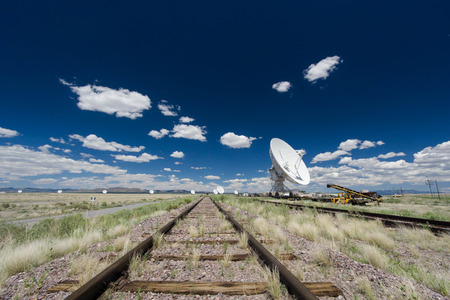 large: Very Large Array