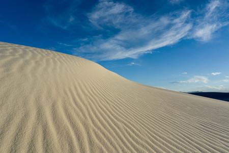 alamogordo: White Sands