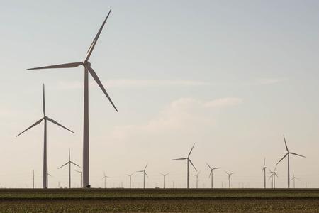 wind turbine Imagens - 62953511