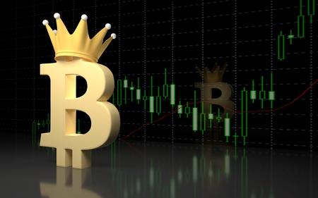 биткоинах в денег сколько-16