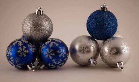 크리스마스 전구 스톡 콘텐츠