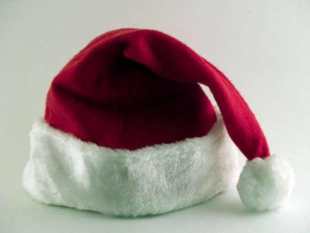 산타 모자 스톡 콘텐츠