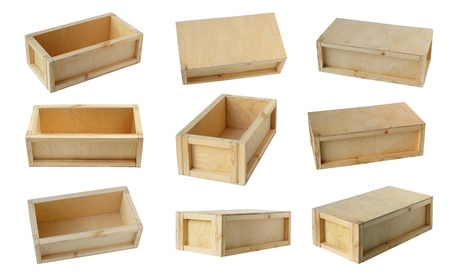 Box Stock Photo - 12360828