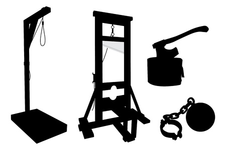 guillotine: elements to perform executions