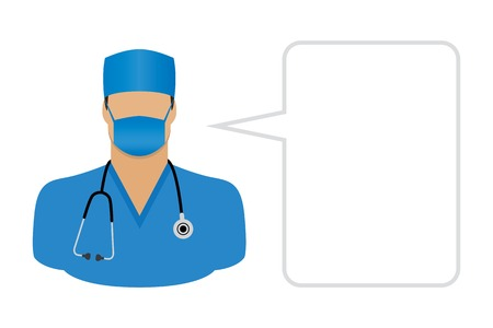general surgery: Doctor - Avatars and User Icons