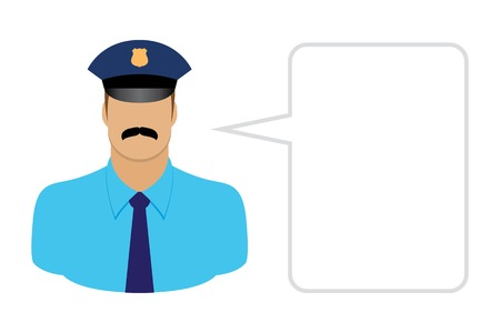 character traits: police, avatars and User Icons
