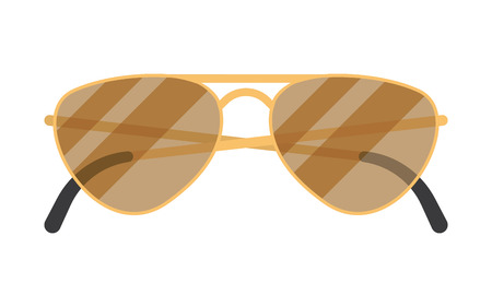 sun glasses: Illustration of sun glasses vector. sunglasses summer stylish fashion glasses. Fashion glasses trendy lifestyle accessory. Fashion glasses.