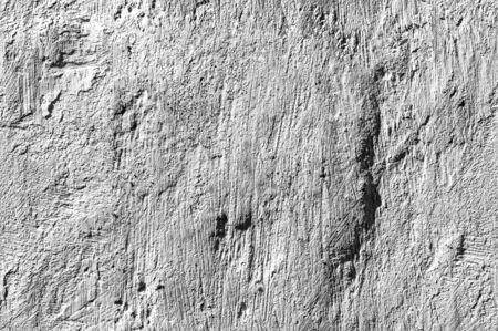 Gray concrete stone seamless grain texture. Foto de archivo - 130708745