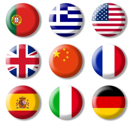 foreign languages photo