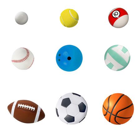 balones deportivos: balones de deporte