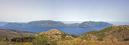 ionio: The Greek island of Ithaca