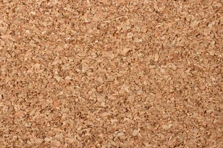 cork texture background photo