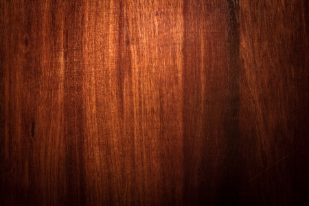 wood floor: Photo of dark wood for texture or background Stock Photo