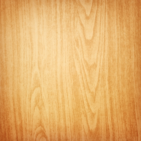realistic wood texture background  Illustration
