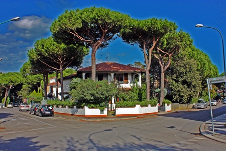 Italská ulice
