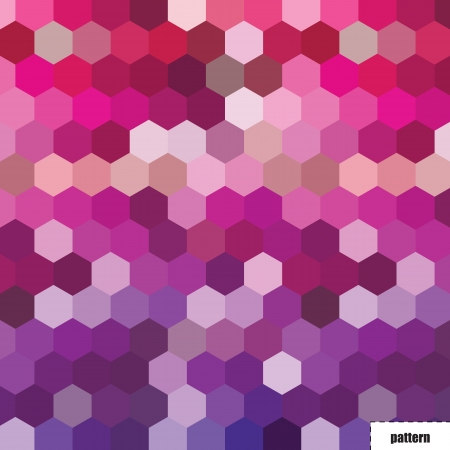Colorful geometric pattern, background, texture