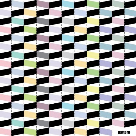 Geometrisch patroon, achtergrond, textuur