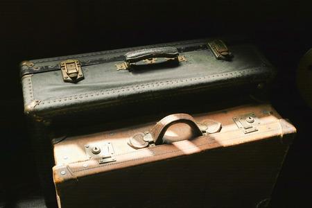 attache case: Attache case