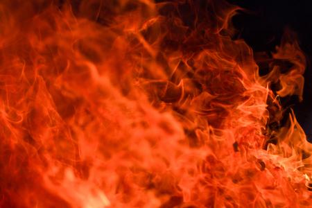 calamity: fire