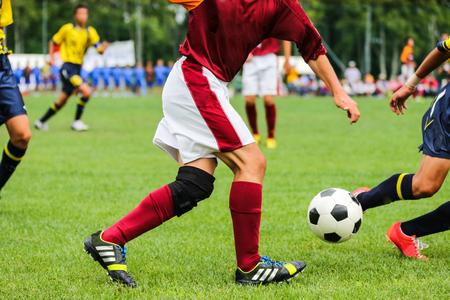 サッカー サッカー