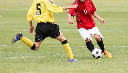 football soccer Фото со стока
