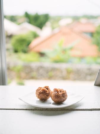 okinawa: okinawa donut