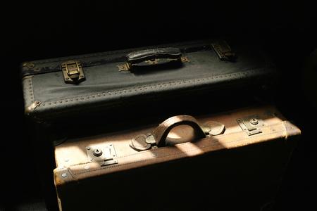 attache: Attache case