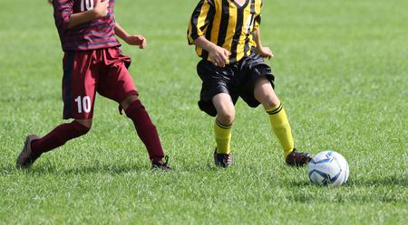 football soccer Imagens
