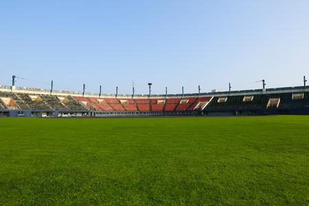 baseball ground Фото со стока