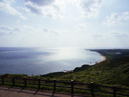 平久保の岬