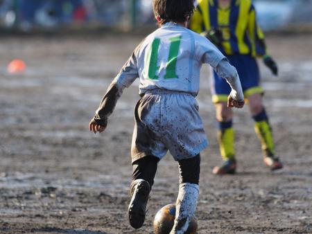fotoball soccer Reklamní fotografie