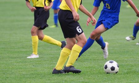 football soccer Stock fotó