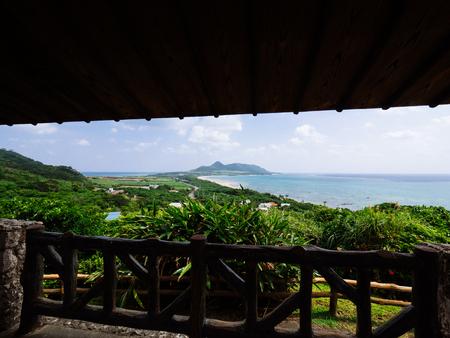 石垣島の tamatorisaki