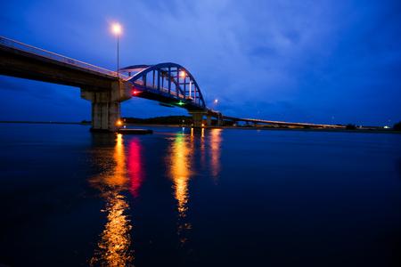 Southern Gate Bridge