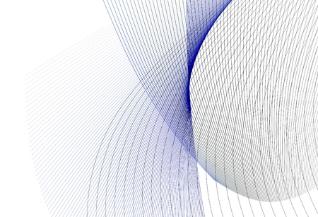 grid texture - blue and gray lines on white background