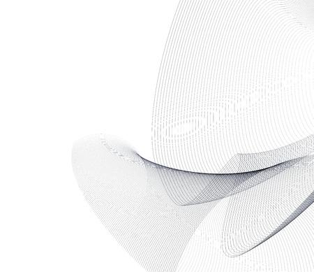 그리드: 그리드 텍스처 - 흰색 배경에 검은 색 선