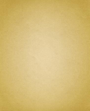 lichtbeige, lichtgeel papier achtergrond