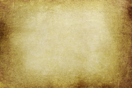 vellum: grungy old paper background Stock Photo