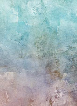 verschillende kleuren en texturen op doek achtergrond Stockfoto