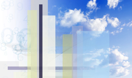 tints: abstract business background in different colors, textures and pattern