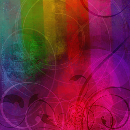 diffuse: abstract background in different colors, textures and pattern