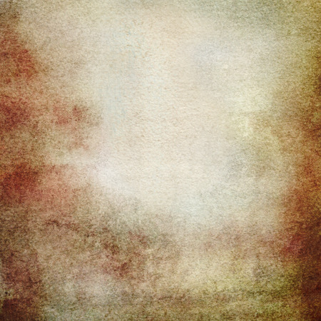 gouache: abstract watercolor and gouache textures background Stock Photo