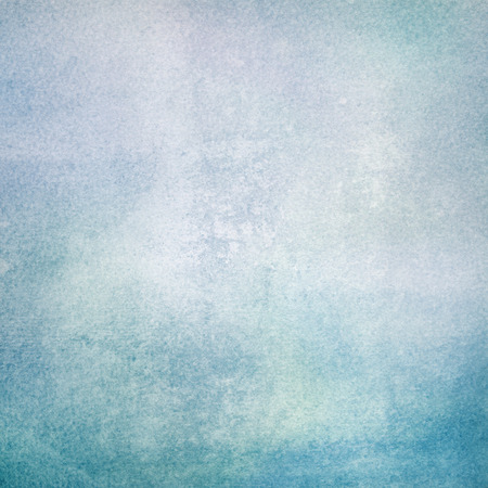 abstract light blue and blue watercolor background Stock fotó