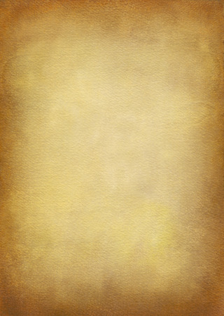 vellum: beige old watercolored paper background