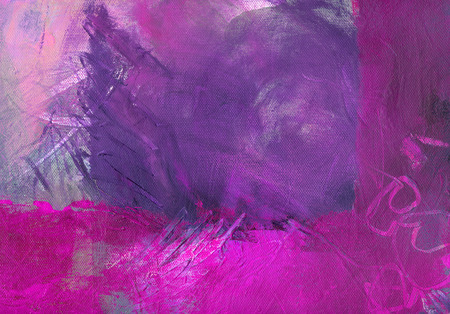 opaque: abstract layer artwork, opaque and transparent oil paint textures on canvas
