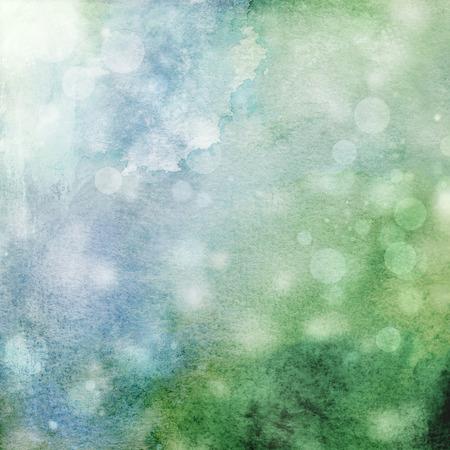 textures: abstrakte Natur Hintergrund mit transparenten Kreisen und Punkten Muster Lizenzfreie Bilder