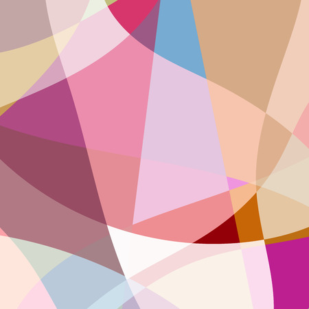 pastel shades: abstract colorful summer background in different colors, textures and pattern Stock Photo