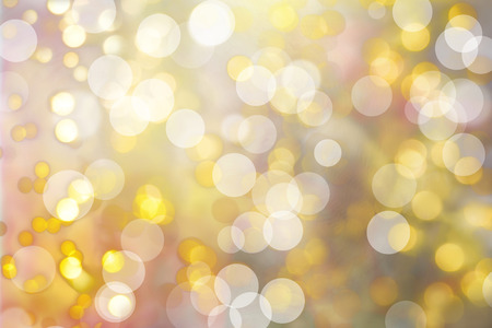 defocused bokeh christmas lights background in different pastel colors and circle shapes stock photo 69321484