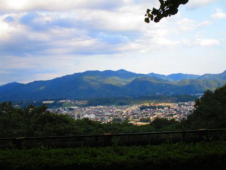 Chichibu mountains and nature 版權商用圖片
