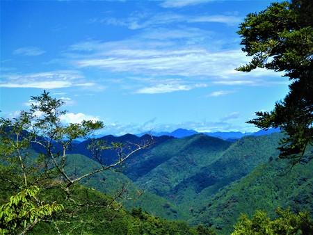 Nature summer mountains 版權商用圖片